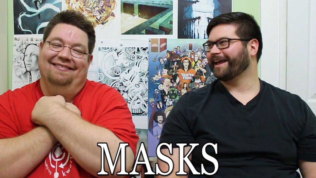 e92 masks